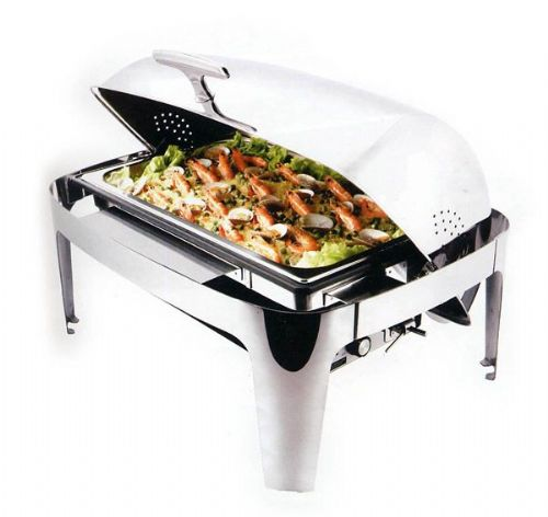 Electric Chafing Dishes